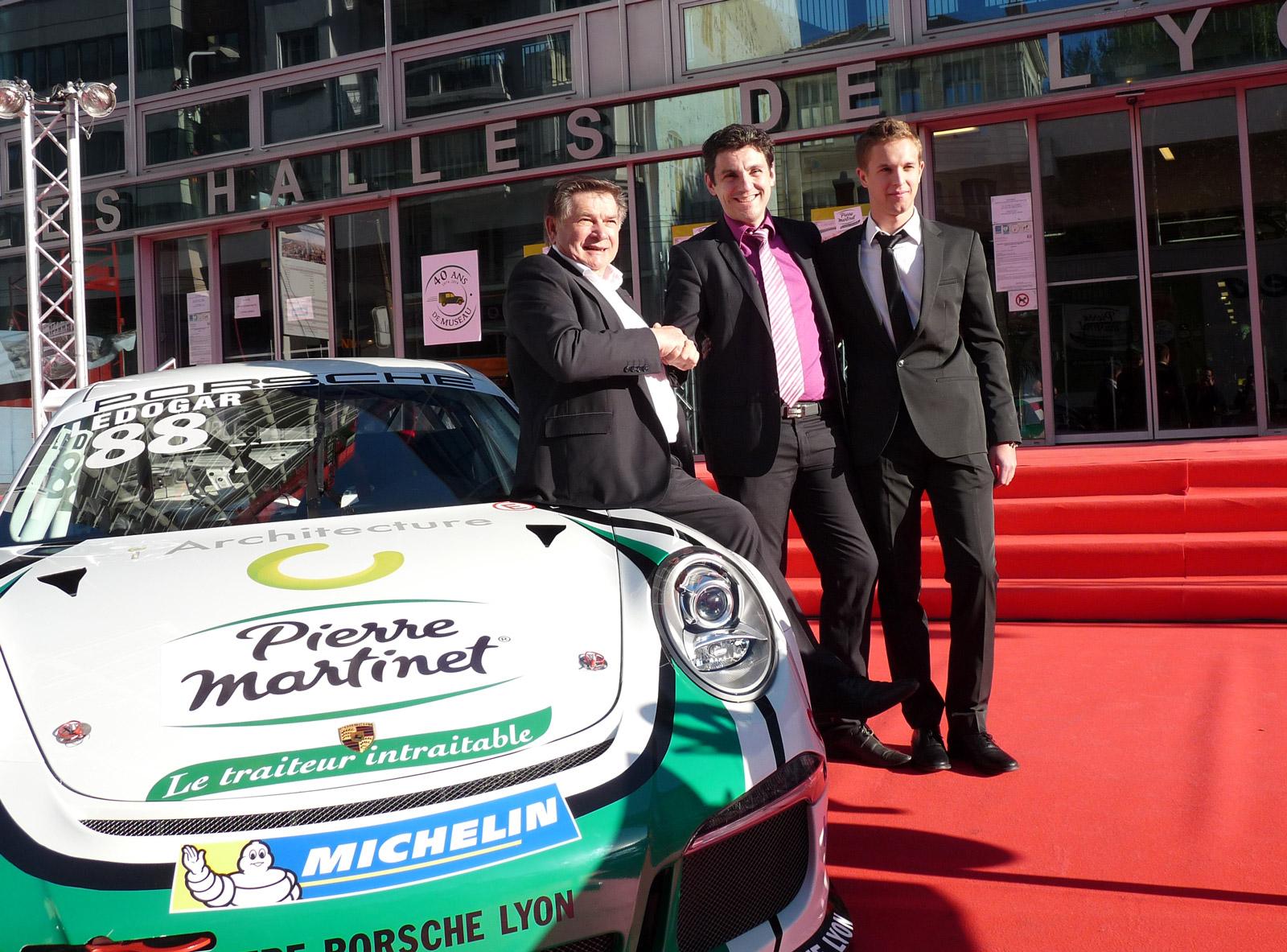 Team Pierre martinet by Almeras