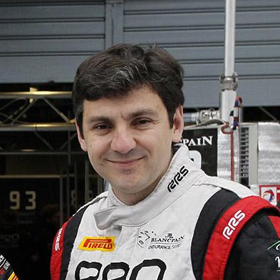 Philippe Almeras