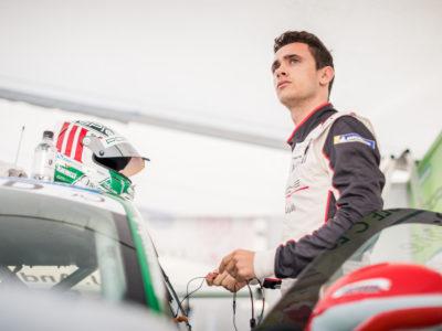 Carrera Cup : Andlauer, retenu en WEC par Porsche à Fuji, fait l'impasse sur la finale et sera remplacé par Ledogar