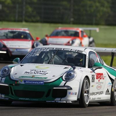 Carrera Cup – Imola 2014