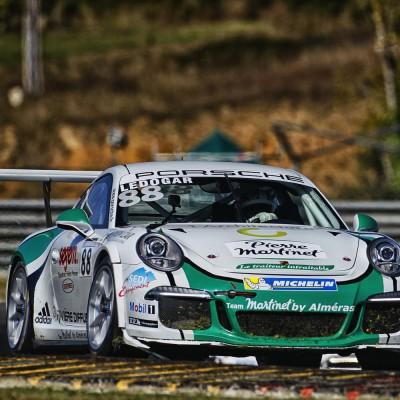 Carrera Cup – Nogaro 2014