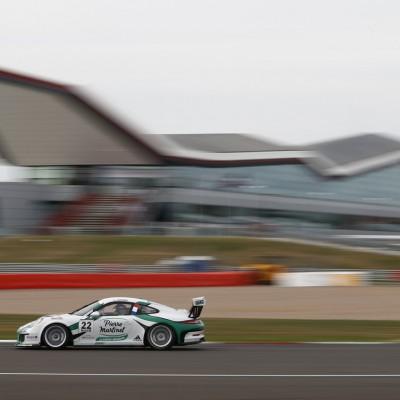 Porsche Supercup – Silverstone 2015