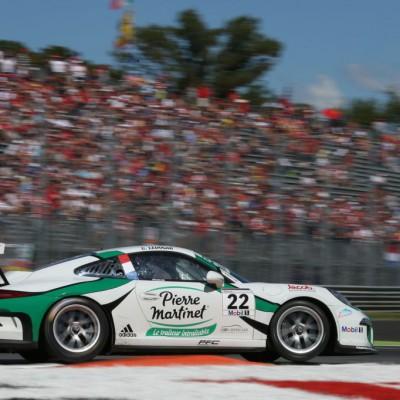 Porsche Supercup – Monza 2015