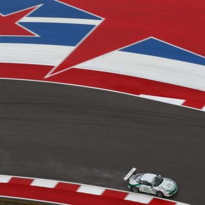 Porsche Supercup – Austin 2015