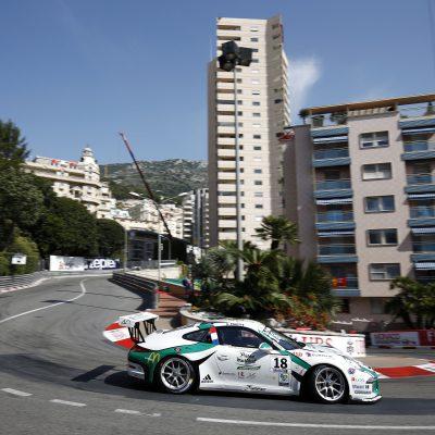 Porsche Supercup – Monaco 2016