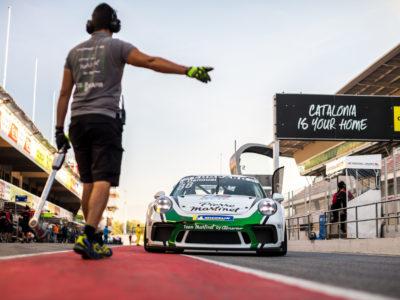 Carrera Cup 2019 : dans les startings blocks !