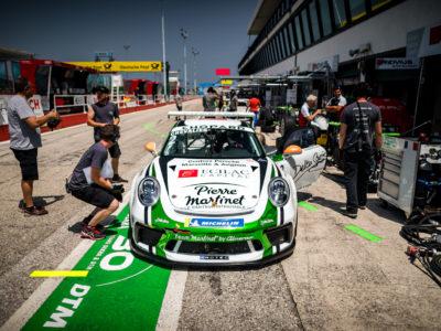 Carrera Cup : Une demi-saison de domination !