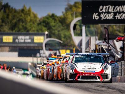 Carrera Cup – Barcelone : Champagne, déjà, pour le titre Teams !