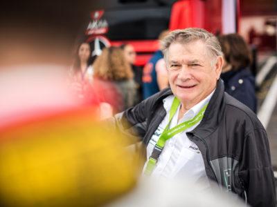 Pierre Martinet: «Malgré le contexte, notre équipe a toujours été extrêmement motivée»